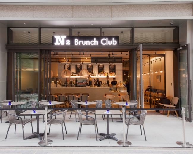 N2 Brunch Clubイメージ1