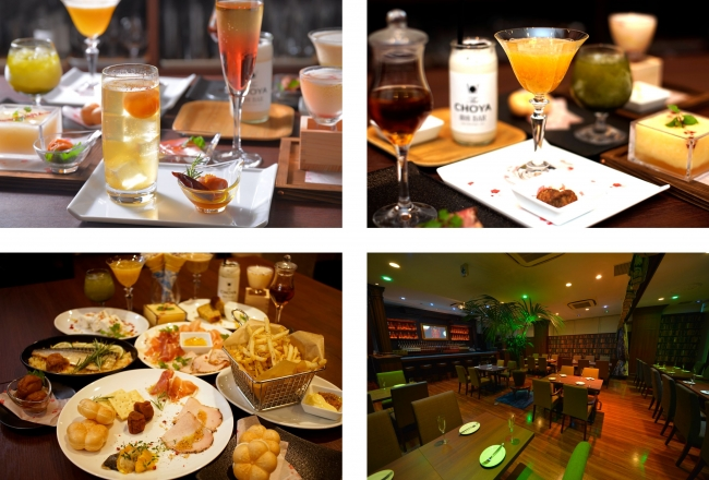 The CHOYA 銀座 Bar