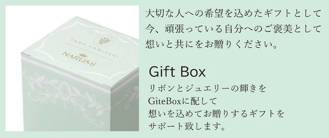 TARO KAMITANI×NARUMI「INITイニシャルマグ」特製BOX