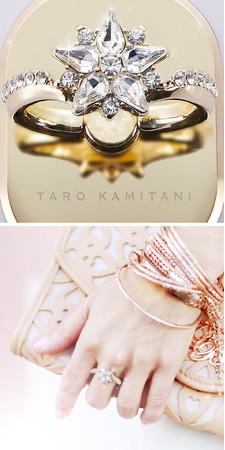 TARO KAMITANI 『ステラ・フィンガーリング』