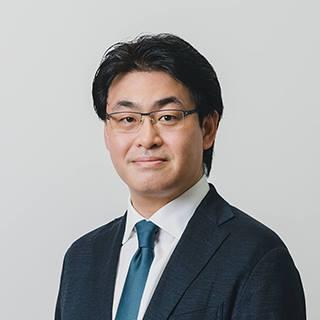 モバイル・インターネットキャピタル CIO マネージングパートナー 元木 新氏