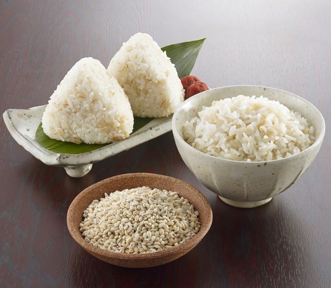 ご飯 効果 麦 「麦ごはん」を食べれば体質が変わる!? [療養食・食事療法]
