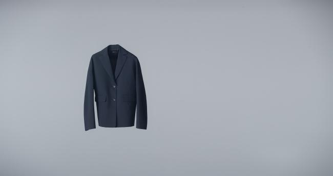 ジャケット¥96,120