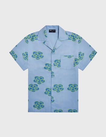 KROST × BARNEYS NEW YORK オープンカラーシャツ 各¥19,800 (税込)
