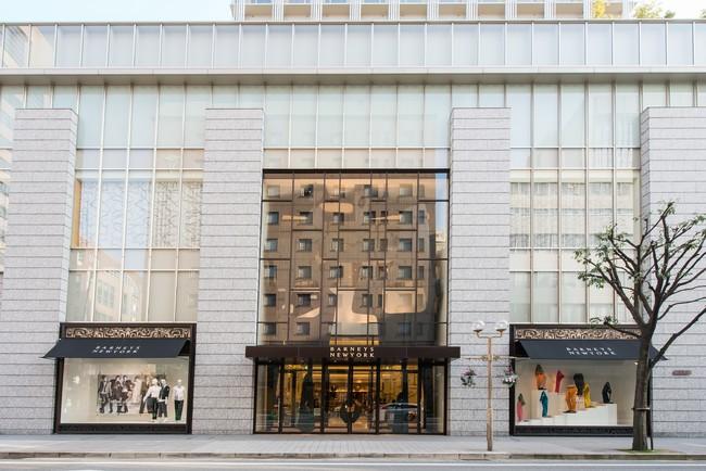 バーニーズ ニューヨーク神戸店