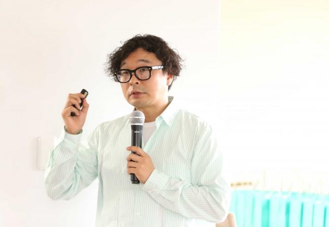 斎藤糧三先生 (ナグモクリニック東京院栄養外来)
