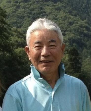 平 強 ⽒:タザン インターナショナル 代表