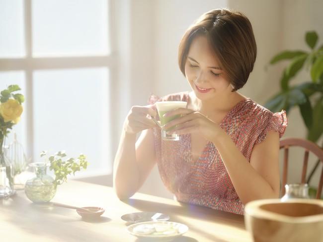 抹茶専門ブランド「千休」