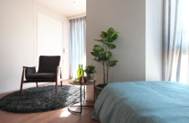「ba apartment」