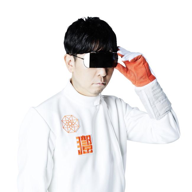 ☆Taku Takahashi(m-flo)氏