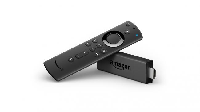「Amazon Fire TV Stick」Alexa対応リモコン付属の新モデルが登場