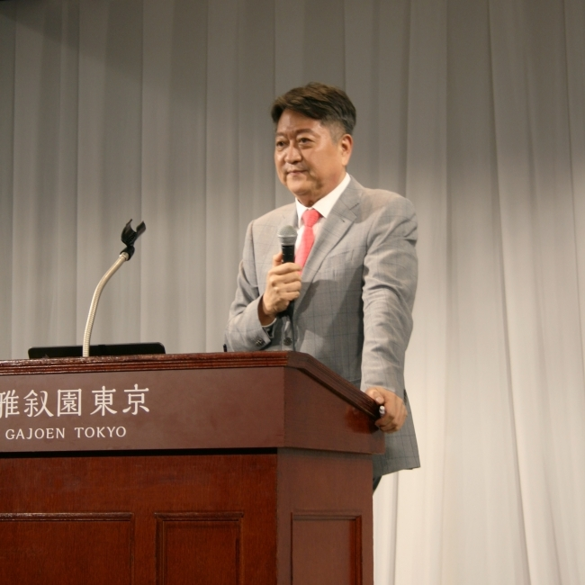Botamedi Inc. 代表取締役 イ・ヘンウ博士