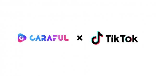 TikTokに特化したプロダクション「CARAFUL」を設立し、「TikTok」とTikTokクリエイター育成についてのマネジメント契約を締結| CARAFUL株式会社のプレスリリース