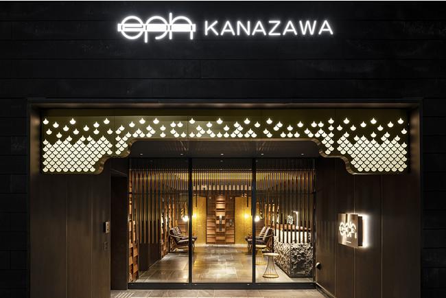 「eph KANAZAWA」