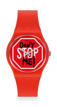 DON'T STOP ME (GR183) ¥8,800 (税込)
