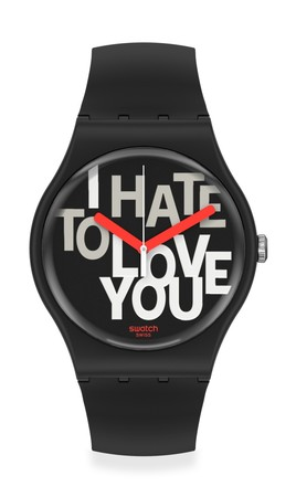 HATE 2 LOVE ¥9,900 (税込)