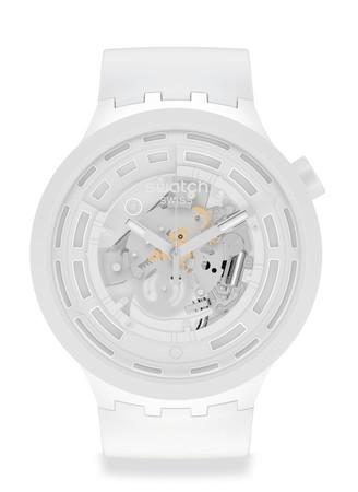 C-WHITE SB03W100 ¥15,400 (税込)