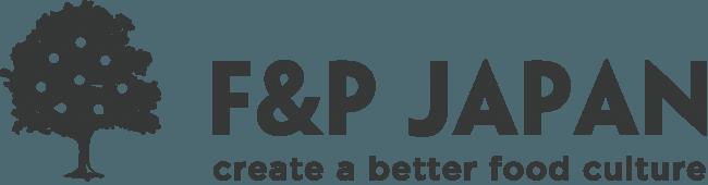 F&Pジャパン企業ロゴ