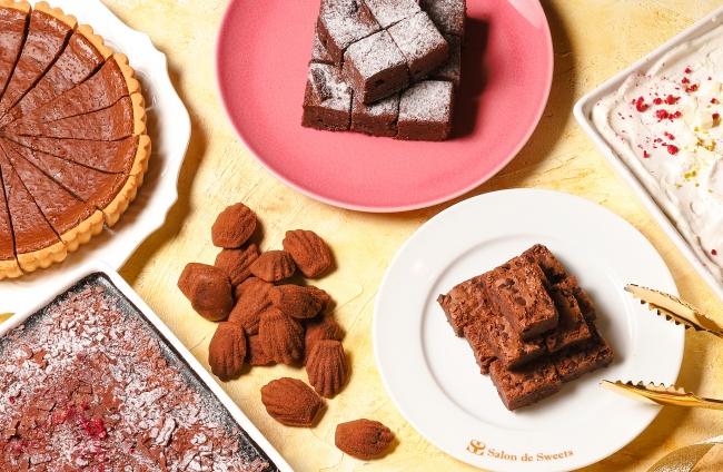 チョコレートフェア(イメージ)
