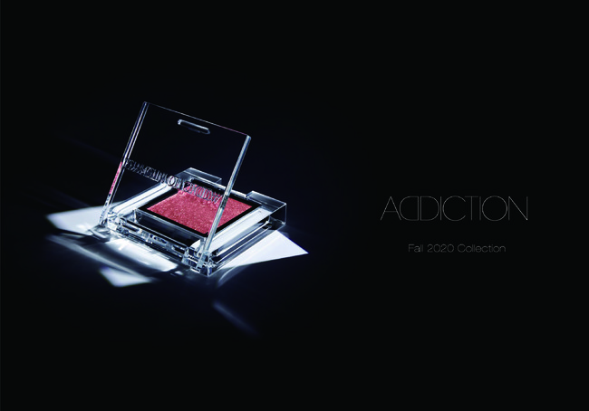 ADDICTION Fall 2020 Collection