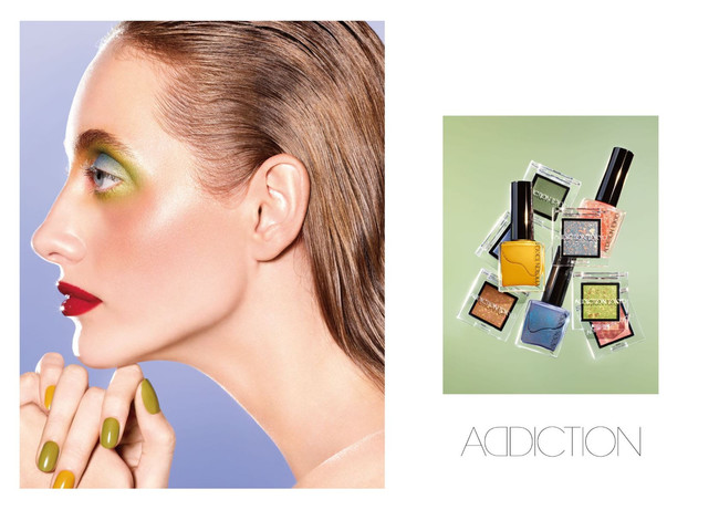 """ADDICTION SUMMER 2021 COLLECTION """"THE UNPOLISHED GEM"""""""