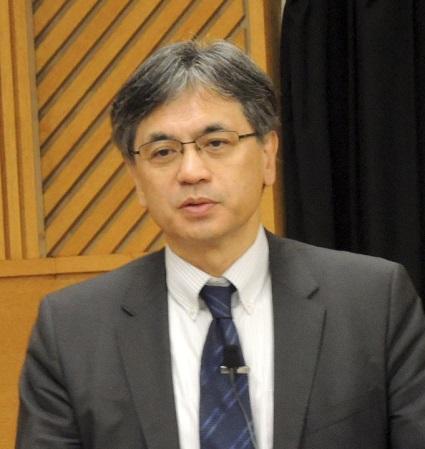 ATR 鈴木 博之 氏