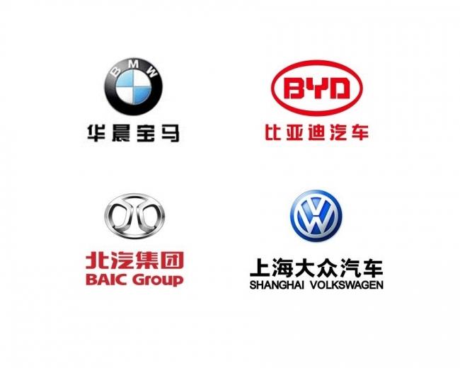 中国新エネルギー車 講演4社