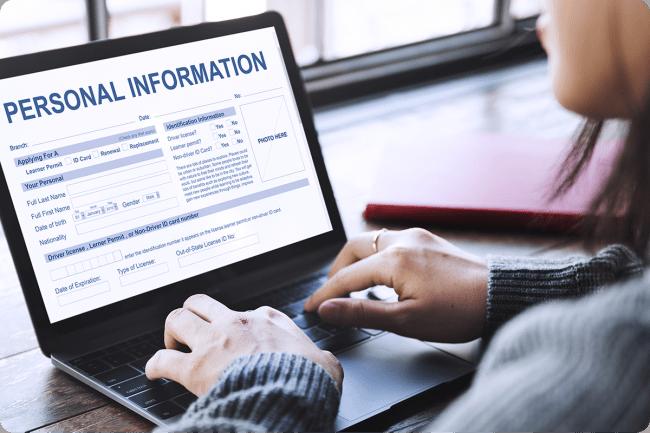個人情報の価値を利用者の手に戻す
