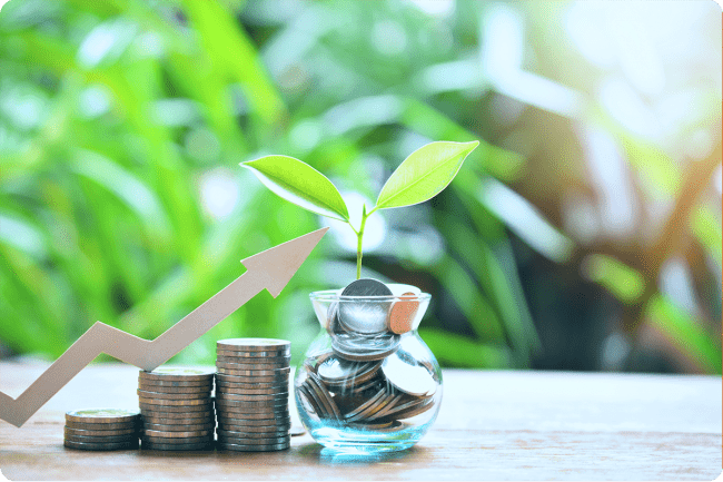 COINCOME で可処分所得を最大化する