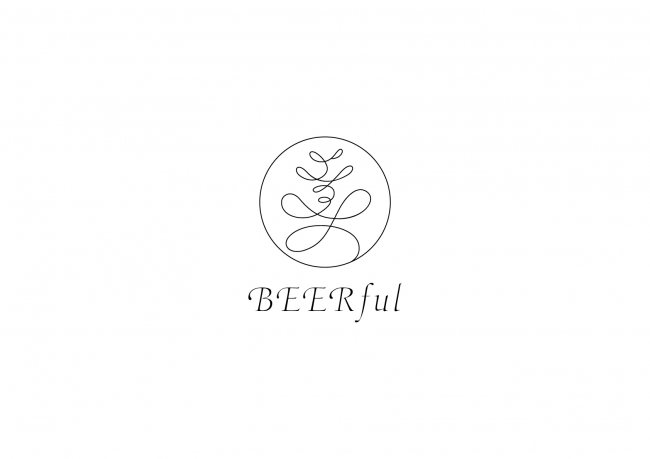 BEERfulロゴ