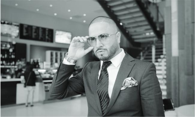 Pacinos CEO