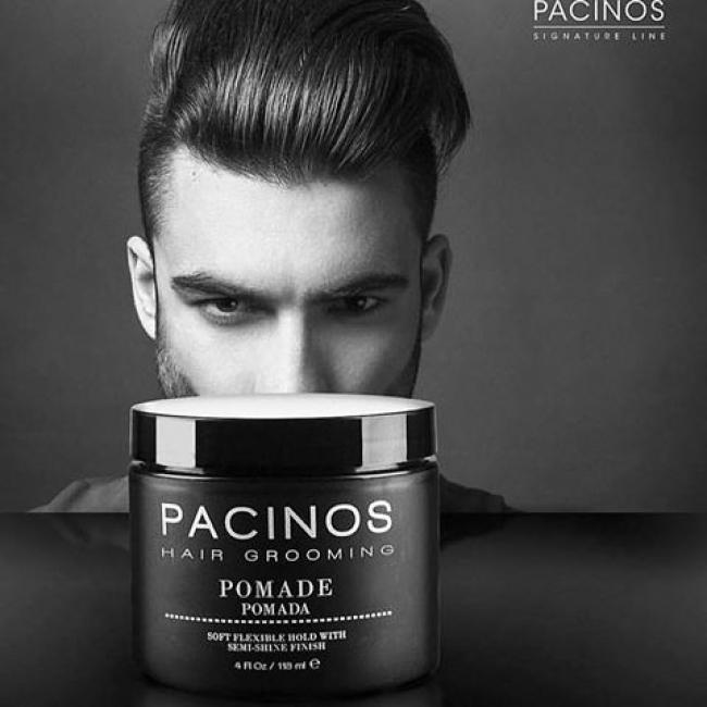 Pacinos Model