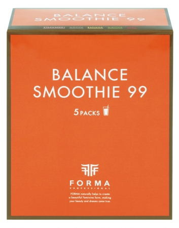 FORMA商品(バランススムージー99)