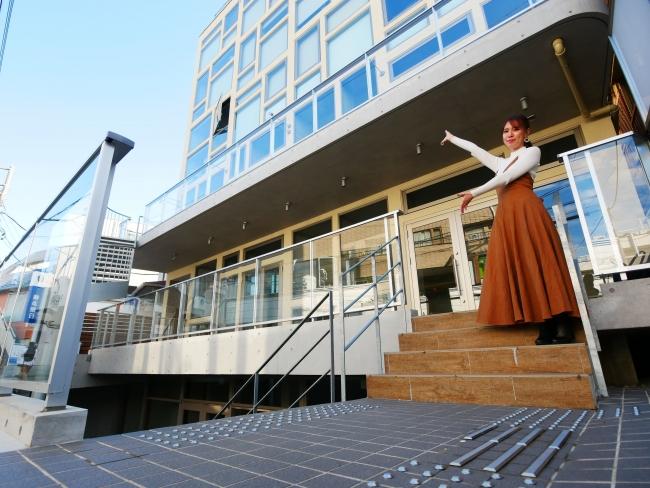 3社合同コワーキングスペース建設プロジェクトが始動!クリエイター特化型「いいオフィス下北沢」をつくります!