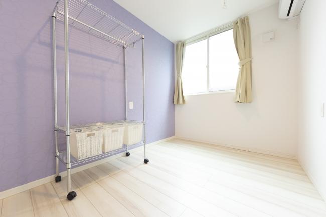 家具なし居室