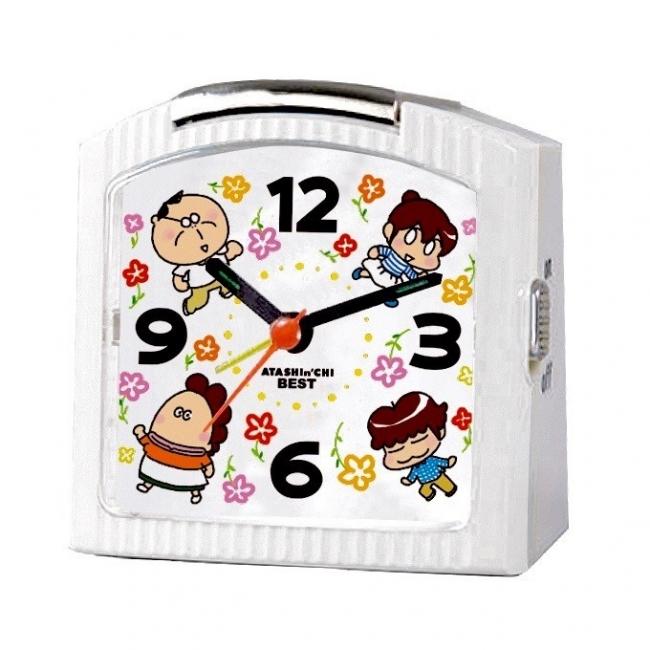 あたし ン ち 目覚まし 時計