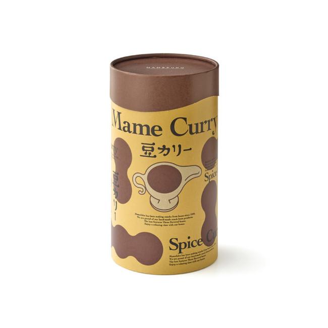 <豆福>  豆カリー(3種・各5袋入) 1,620円