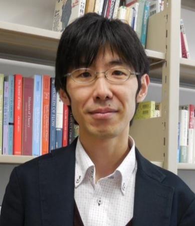 国立科学博物館 理工学研究部 科学技術史グループ研究員 有賀 暢迪 (ありが のぶみち)