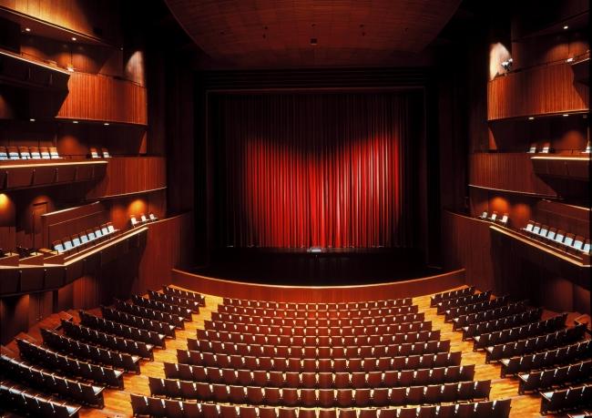 新国立劇場 オペラパレス