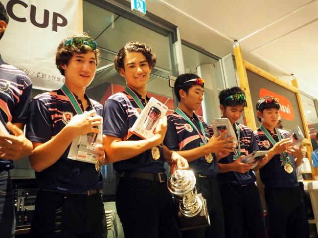クリケット『U19日本代表ワールドカップ出場祝賀会』レポート - 産経ニュース