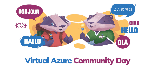 Virtual Azure Community Day