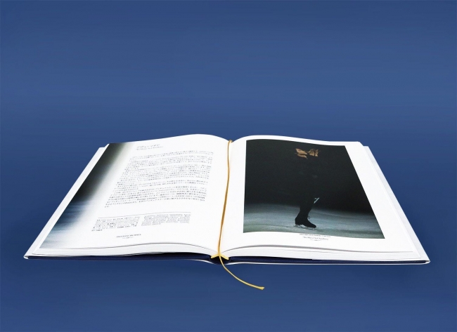 たんなる写真集や記録集ではない、世界的に見ても画期的な、フィギュアスケートの未来に向けて放たれる貴重なアーカイブ