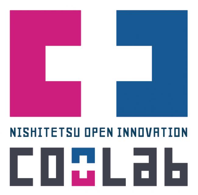 西鉄Co+Lab(にしてつコラボ)ロゴ
