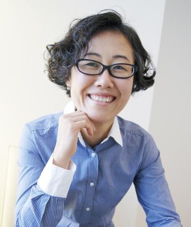 フランス相貌心理学教授・佐藤ブゾン貴子