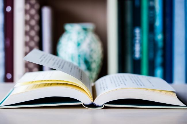 読書手段は紙か電子か 紙の書籍で読む派が大多数だが、4年間で電子書籍 ...