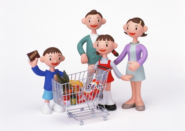 消費者意識に変化の兆し。食費・...