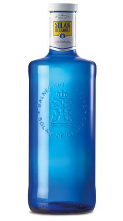 ン・デ・カブラス 1Lガラス瓶