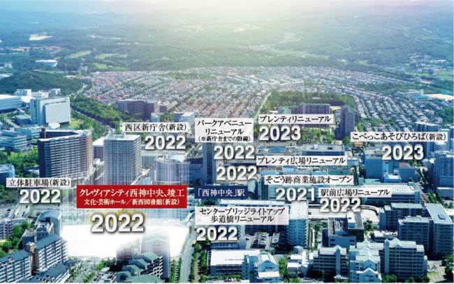 現地周辺写真(2020年8月撮影)