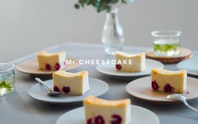 ミスター チーズ ケーキ