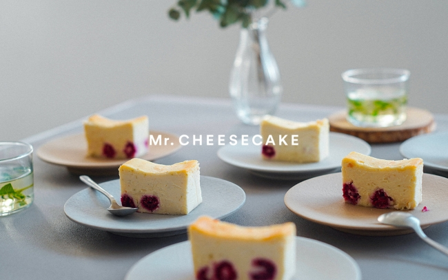 Mr チーズ ケーキ